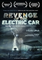 Revenge of the Electric Car movie poster (2011) picture MOV_14cdc401