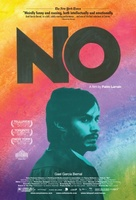 No movie poster (2012) picture MOV_14d0362f
