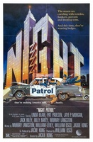 Night Patrol movie poster (1984) picture MOV_14d0e2d7