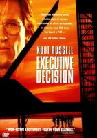 Executive Decision movie poster (1996) picture MOV_14d1a2e4