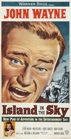 Island in the Sky movie poster (1953) picture MOV_14d43cd5