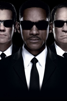 Men in Black III movie poster (2012) poster MOV_14dae3ef