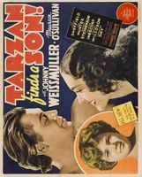 Tarzan Finds a Son! movie poster (1939) picture MOV_14dbac36