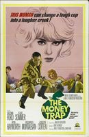 The Money Trap movie poster (1965) picture MOV_14dcbf74