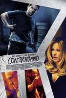 Contraband movie poster (2012) picture MOV_14de594b