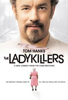 The Ladykillers movie poster (2004) picture MOV_05eab9d3
