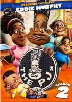 The PJs movie poster (1999) picture MOV_14e03d8b