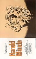 Harold and Maude movie poster (1971) picture MOV_14e42d9f