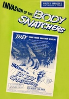 Invasion of the Body Snatchers movie poster (1956) picture MOV_14e89d30