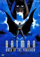Batman: Mask of the Phantasm movie poster (1993) picture MOV_14ec019d