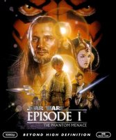 Star Wars: Episode I - The Phantom Menace movie poster (1999) picture MOV_14ee1444