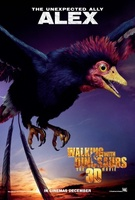 Walking with Dinosaurs 3D movie poster (2013) picture MOV_14efbd75