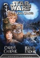 The Ewok Adventure movie poster (1984) picture MOV_66dfd27f