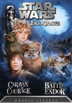 The Ewok Adventure movie poster (1984) poster MOV_14efc5f2