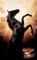 Black Beauty movie poster (1994) picture MOV_14f01ba9