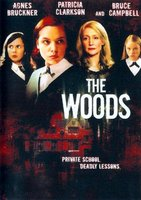 The Woods movie poster (2005) picture MOV_14f23cb8