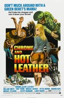 Chrome and Hot Leather movie poster (1971) picture MOV_14f24e11