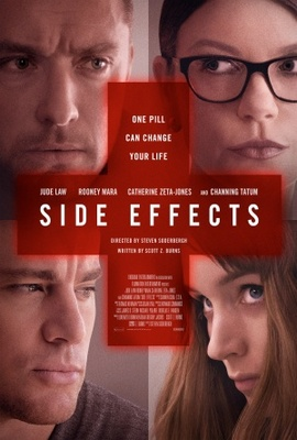 Side Effects movie poster (2013) poster MOV_14f7b9d9