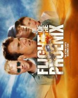 Flight Of The Phoenix movie poster (2004) picture MOV_14f8b834