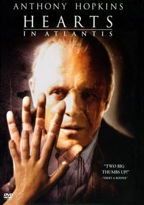 Hearts in Atlantis movie poster (2001) poster MOV_14f9194c