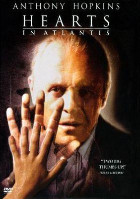 Hearts in Atlantis movie poster (2001) poster MOV_14f9194c