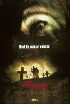 Pet Sematary II movie poster (1992) poster MOV_14fb7709