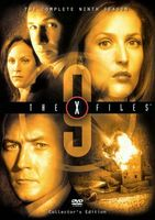 The X Files movie poster (1993) picture MOV_14fc258a