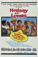 Holiday for Lovers movie poster (1959) picture MOV_15049867
