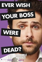 Horrible Bosses movie poster (2011) picture MOV_150559e2
