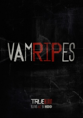 True Blood movie poster (2007) poster MOV_15059474
