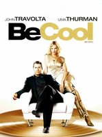 Be Cool movie poster (2005) picture MOV_1506a599