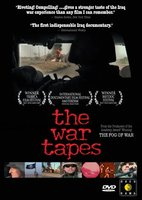 The War Tapes movie poster (2006) picture MOV_1509ede6