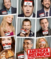 American Reunion movie poster (2012) picture MOV_47d72e69