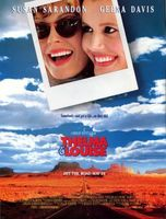 Thelma And Louise movie poster (1991) picture MOV_150f32b0