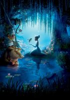 The Princess and the Frog movie poster (2009) picture MOV_1514deda