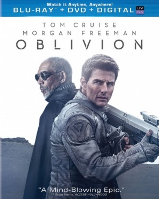 Oblivion movie poster (2013) poster MOV_15152283