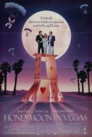Honeymoon In Vegas movie poster (1992) picture MOV_15154f27