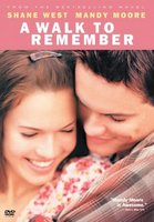 A Walk to Remember movie poster (2002) picture MOV_15155967