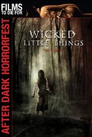 Wicked Little Things movie poster (2006) picture MOV_1515d4ad