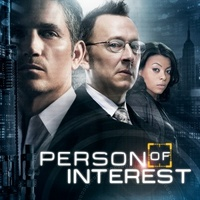 Person of Interest movie poster (2011) picture MOV_1516fdcd