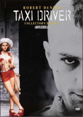 Taxi Driver movie poster (1976) poster MOV_15173618