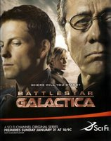 Battlestar Galactica movie poster (2004) picture MOV_151d4384