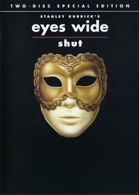 Eyes Wide Shut movie poster (1999) poster MOV_151d5fde