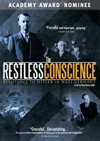 The Restless Conscience: Resistance to Hitler Within Germany 1933-1945 movie poster (1992) picture MOV_151dcf71