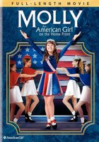 Molly: An American Girl on the Home Front movie poster (2006) picture MOV_151eb1e6