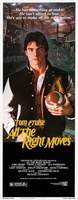 All the Right Moves movie poster (1983) picture MOV_152251e1
