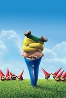 Gnomeo and Juliet movie poster (2011) picture MOV_152677bc