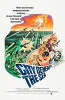 City Beneath the Sea movie poster (1971) picture MOV_152745e9