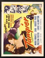 Tangier movie poster (1946) picture MOV_1530dbce