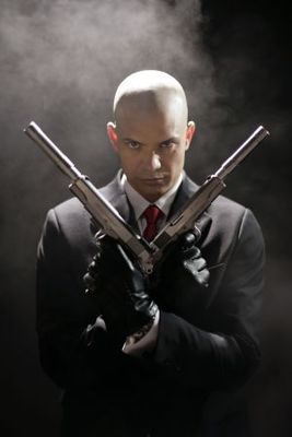 hitman movie poster hd